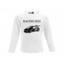 """Longsleeve """"Racing Kid"""""""