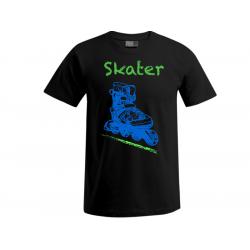 """T-Shirt """"Skater"""""""