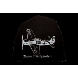 """Beanie """"Team Bruchpiloten..."""